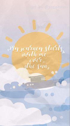 Seventeen Lyrics, Seventeen The8, Bear Wallpaper, Wallpaper Quotes, Iphone Wallpaper, Cute Patterns Wallpaper, Cute Disney Wallpaper, Tumblr Stickers, Cute Stickers
