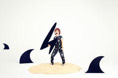 Lightning black and white set, Happy boy on photo session #black #white #lightning #happy #boy #fun #kidsbrand