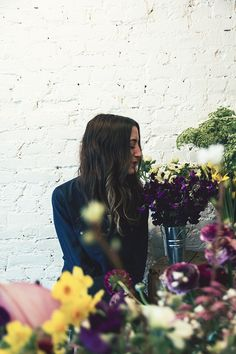 Post image for 10 Spring Bouquet Tips with Flower Girl NYC