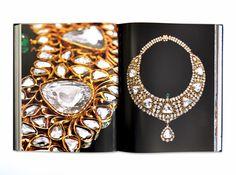 "Assouline Presents ""Beyond Extravagance: A Royal Collection of Gems and Jewels"" Nizam Jewellery, Latest Jewellery, Royal Crown Jewels, Royal Jewelry, Traditional Indian Jewellery, Indian Jewelry, Turban, Kundan Set, Assouline"