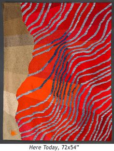 Alex Friedman Tapestry : Artwork: Recent Work Tapestries