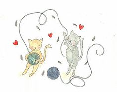for the love of yarn   xx