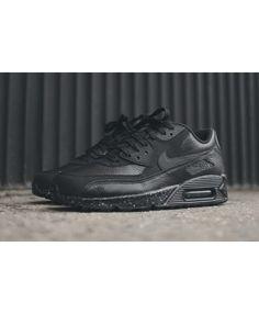 finest selection e3642 a9f67 8 Best nike air max 90 black images | Cheap nike air max, Nike air ...