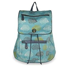 Capri Designs - Sarah Watts Backpack (Hedgehog) Capri Des... https://smile.amazon.com/dp/B00M9DSC42/ref=cm_sw_r_pi_dp_x_4sYaybFP1A7KK
