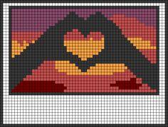 Friendship Bracelet Patterns, Friendship Bracelets, Pixel Art Templates, Minecraft Pixel Art, Alpha Patterns, C2c, Superhero Logos, Cross Stitch Patterns, Embroidery