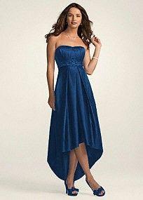 David's Bridal | Outlet | Outlet | Bridesmaid Dresses | Long Dresses- mobile