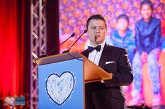 Stefan-Darabus-românul care le dă speranţă şi le găseşte casă copiilor defavorizaţi