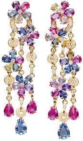 bulgari jewelry flowers - Пошук Google