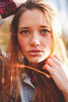 Lindsay ... those eyes
