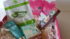 GLOSSYBOX Beauty Subscription Box Review