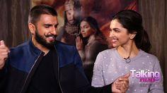 Deep and Ranveer Singh ♥  Deepika Ranveer, Ranveer Singh, Deepika Padukone, Indian Film Actress, Together Forever, Queen Of Hearts, Dimples, Bollywood, Actresses
