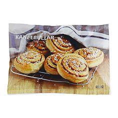 IKEA KANELBULLAR ready to bake cinnamon bun, frozen £2.25