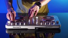 Numark Mixtrack II Performance
