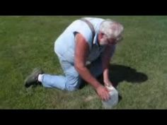 This Genius Method Of Catching A Gopher Requires Just A Plastic Milk Jug - YouTube