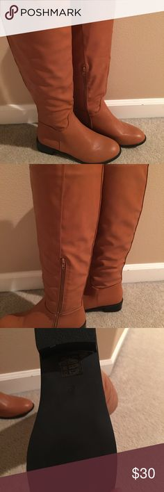 Riding boots Boots Shoes Winter & Rain Boots
