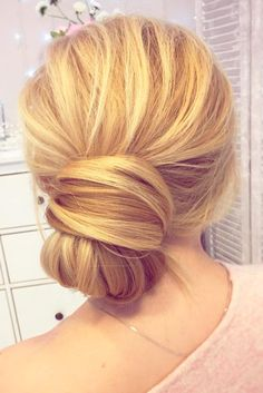 Wedding Hair Ideas Especially for You picture2