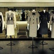 Exposición París, Haute Couture en el Hôtel de Ville de París