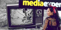 Macie juz dosyc reklamy Media Expert?