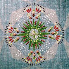 Nature Mandalas - Kirsten Rickert