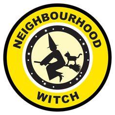 Neighborhood Witch
