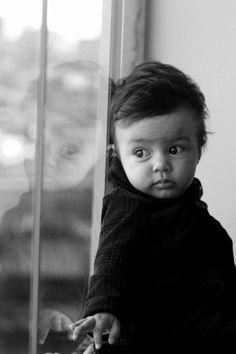 Newborn, preto e branco, #newborn