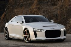 Audi's Sport Quattro Concept To Become A Reality, Cost $150,000 - Gadget Review