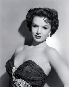 """Piper Laurie=   She was a favorite in her earlier movies, especially """"Mississippi Gambler"""" with Tyrone Power"""