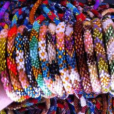 Nepal Bracelets $10 or 3 for $25
