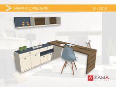 Custom Furniture, Corner Desk, Kids Room, Table, Home Decor, Bespoke Furniture, Corner Table, Room Kids, Decoration Home