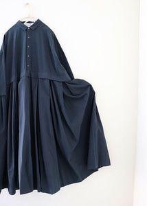 라르니에 정원 LARNIE Vintage&Zakka Abaya Fashion, Fashion Dresses, Linen Dresses, Casual Dresses, Iranian Women Fashion, Womens Fashion, Mode Hijab, One Piece Dress, Mode Vintage