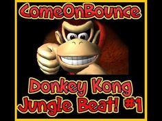 Donkey Kong Jungle Beat  #1