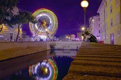 La ruota di Livorno