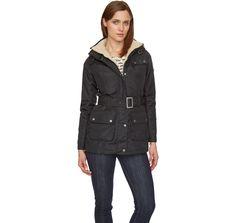 Headingley Waterproof Jacket | Barbour International | Womens | Barbour
