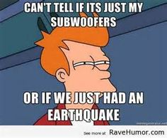 Subwoofers!!!