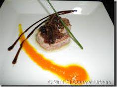Resultado de imagen para emplatado de carnes gourmet