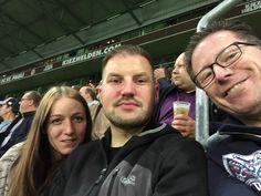 Nicole und Tim - Selfie Prank