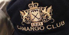 Crests & Emblems - Golf on Behance