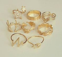 Elkins Sutphin the antler ring :) Fancy Jewellery, Stylish Jewelry, Cute Jewelry, Hand Jewelry, Jewelry Rings, Jewelry Accessories, Jewelry Design, Fashion Rings, Fashion Jewelry