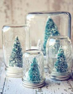Activité manuelle Noël décoration