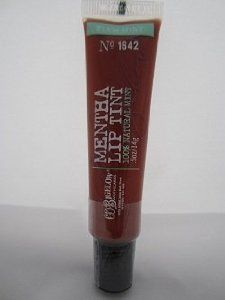 C.O. Bigelow Mentha Lip Tint Plum Formula No 1642 Bath & Body Works NEW PACKAGING by C.O. Bigelow. $2.99. mint-infused lip balm imparts a sheer hint of berry color and glossy high shine with a refreshing, cooling sensation. Lips stay moist and protected.. Peppermint oil gives breath long-lasting freshness. .5 oz / 14g. Sealed. 100% natural mint flavor. C.O. Bigelow® Mentha Lip Tint Plum Mint Our mint-infused lip balm imparts a sheer hint of berry color and glossy hi...