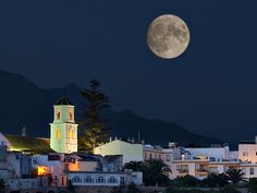 Nerja, Spain...can't tell if this picture is enchanced with Photoshop or not but I sure would love to go there!