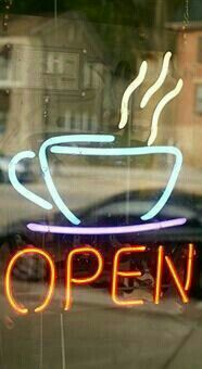 My Coffee Shop, Coffee Is Life, I Love Coffee, Coffee Cafe, Coffee Break, Coffee Drinks, Coffee Shops, Breakfast Diner, One Cafe