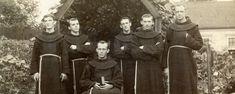 Franciscan friars, Order of Friars Minor, Cincinnati, Ohio.