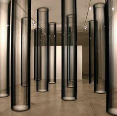 Zilvinas Kempinas, Columns, 2006