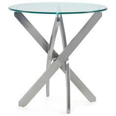 Otero Drum Table