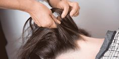 17 Braided Hairstyles with GIFS - How to Create Every Type of Braid Bun Hairstyles For Long Hair, Quick Hairstyles, Headband Hairstyles, Summer Hairstyles, Braided Hairstyles, Headband Braids, Cosmopolitan, Hair Bun Maker, Summer Braids