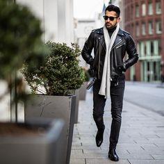 SAND COPENHAGEN Men's Sweater Maroon M INT   Sweaters, Men