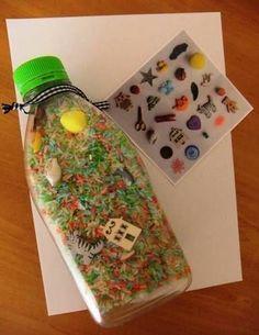 10 ideias sensacionais para reaproveitar garrafas PET!