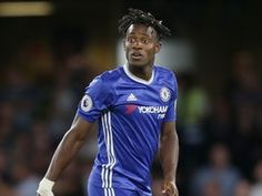 Antonio Conte tips Michy Batshuayi for more game time at Chelsea