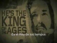 Este es mi REY (That's my King)
